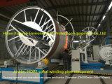 大口径のHDPE/PPによって構成される壁の巻上げの管の生産ライン