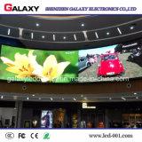 Alta pantalla de visualización de LED de la definición P1.5625/P1.667/P1.923 HD de la pequeña echada/Panel/TV/Videowall