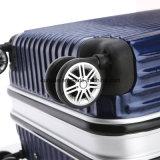Cassa dura di riserva del carrello del coperchio della fabbrica, sacchetto materiale dei bagagli di corsa del vario PC su ordinazione di colori con le rotelle