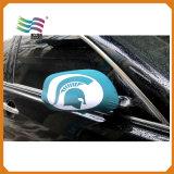 品質の印刷ミラーの表示(HYCM-AF014)のための各国用の広告車のフラグ