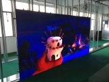 El panel de visualización portable de LED P4.81 de SMD con la alta definición