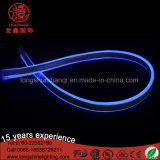 50m 100m 230 Volt Warm White LED double lettre émettant Neon Flex Letter IP68
