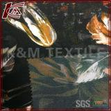 Cdc печатных цветов чистый текстильШелковый 140см креп шелковые ткани