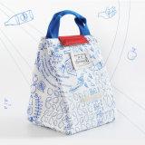 Sac d'emballage isolé de sac à main de sac de nourriture de clinquant d'Alumunium pour la promotion