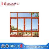 Окно Casement Tempered стекла качества поставщика Foshan превосходное алюминиевое