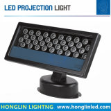 36w proyector LED DMX Spotlight lámpara exterior bañador de pared 36W