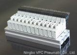 De diverse Pneumatische Klep Sy3120-M5 vlv-I-60 van het Blok