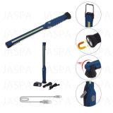 Lampe fonctionnante rechargeable de l'ÉPI DEL (35-1T1716)