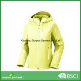 Softshell Material Winter 3 em 1 jaqueta de esqui para esportes de esqui ao ar livre