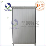 La sustitución Filterk Trumpf 0380757 Filtro Panel colector de polvo