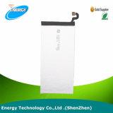 para batería recargable interna 2600mAh de la batería de Samsung la nueva para el borde de Samsung S6 más G928