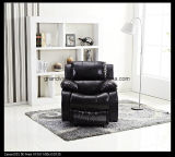 Cadeira para sala de estar Barato preço Faux Couro cadeira giratória das válvulas