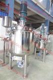 Reator de aquecimento elétrico com agitador de moldura