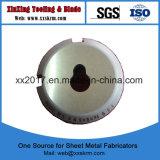 Prensagem de perfuração de chapa metálica para morrer para prensas CNC Thcik e Thine Turret Punch