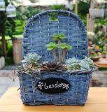 (BC-WF1003) 고품질 Handmade 자연적인 버드나무 꽃 바구니