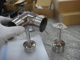 ステンレス鋼の調節可能な管のホールダーブラケット