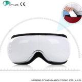 Massageador de olho sem fio infravermelho e de vibração distante