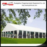 20X50m使用料のための500人のイベント党テント