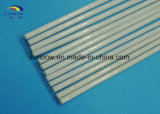 Aislante de tubo aromático del papel de la poliamida de la resistencia de la llama para el harness del alambre