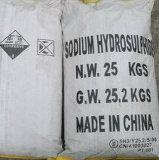 Gebruikt in de Vlokken van Hydrosulfide van het Natrium van de Industrie van het Leer 70% Min