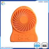 Het mini Afgietsel van de Injectie van de Producten van het Toestel van het Huis van de Ventilator USB Plastic