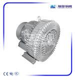 Limpeza de alta eficiência do ventilador de tratamento de esgotos