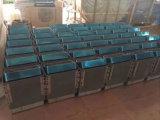 Nuevo calentador eléctrico de la sauna del acero inoxidable 6kw del diseño