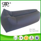 Heißes Verkaufs-im FreienSchlafsack-Sofa-kampierendes faules Luft-Sofa