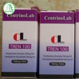 Iniezioni dell'olio & acetato grezzo di Trenbolone di purezza 99.9% per Bodycharming