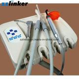 Silla dental estándar integral de la unidad de Anle Al-398sanor similar con Sirona/Sinol