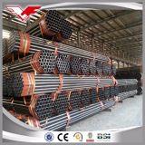 Sch40 저압 액체 납품 및 건축을%s ERW에 의하여 용접되는 탄소 강관
