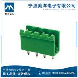 ABSは中国からの天使のTernimalのブロック3.81 DINの柵のTernimalのブロックを訂正する