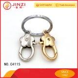 Amo della catena chiave dell'elemento su ordinazione del metallo della fabbrica mini