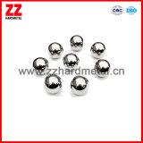De Ballen van het Carbide van het wolfram, Zetels