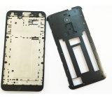 Asus Zenfone 2 Ze551ml Ze550ml 전면 홈 주거 LCD 위원회 중앙 프레임을%s