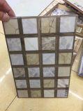 pequeño azulejo de cerámica de la pared del sitio de ducha de la inyección de tinta 200X300