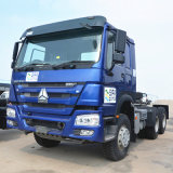 2019 La Chine nouvelle Sinotruk HOWO camion tracteur 6X4 pour la vente