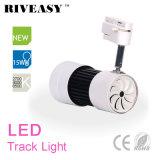 indicatore luminoso bianco della pista di 15W LED con Ce&RoHS