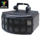 2X10W DMX Basisrecheneinheits-Licht des Disco-Nachtclub-Stadiums-LED