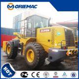 中国のブランド5トンの安い車輪のローダーZl50gn