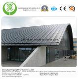 Aluminio de la capa del color del PE para el material de material para techos