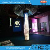 P8mm Indoor Module d'affichage LED souples