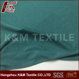 100%の30d*30dカチオンポリエステルより粗いニットの羊毛の倍の表面ファブリック