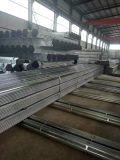 Materiales de construcción de acero soldado de tuberías para la Granja Shed edificio