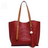 Sac neuf du type 2017 pour Madame en cuir Wholesale Handbag Sy7874 de Sythetic de femmes