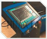 Machine de découpage de plasma de commande numérique par ordinateur de la CAHT pour Mtal, coupeur de plasma