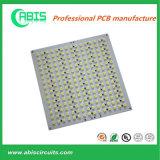 Алюминиевая доска PCBA для света СИД