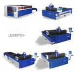 de 750With1000With1500With2000Wiste CNC Scherpe Machine van de Laser van de Vezel van het Metaal