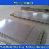 Placa de alta resistencia a la corrosión de la aleación de níquel Ni 200 201