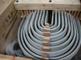 tube d'échangeur de chaleur 904L